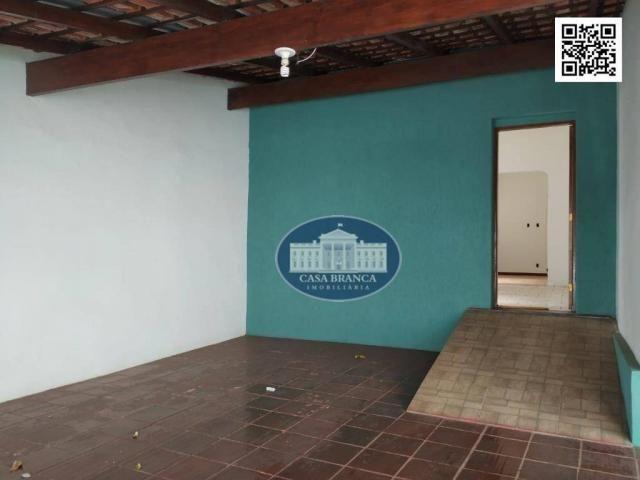 Casa com 3 dormitórios para alugar, 180 m² por R$ 2.000,00/mês - Vila Mendonça - Araçatuba - Foto 15