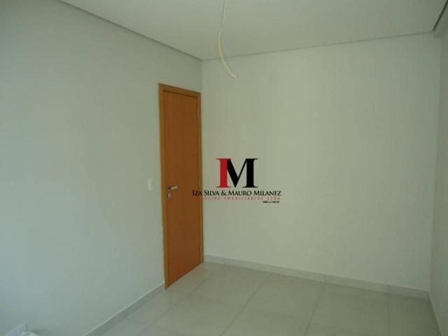 Alugamos ou vendemos apartamento novo no Cond Monte Olimpio - Foto 19