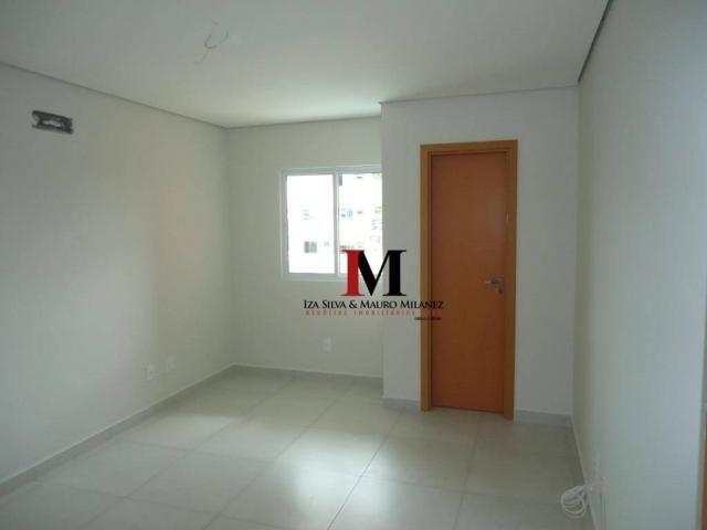 Alugamos ou vendemos apartamento novo no Cond Monte Olimpio - Foto 13