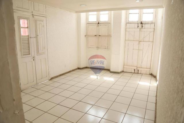 Casa, 350 m² - venda por R$ 1.900.000,00 ou aluguel por R$ 6.500,00/mês - Carmo - Olinda/P - Foto 8