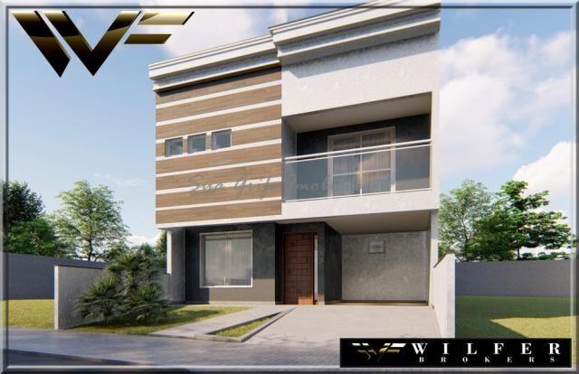 Casa à venda com 3 dormitórios em Cachoeira, Curitiba cod:w.s1100 - Foto 5