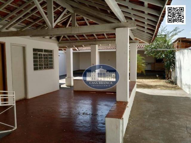 Casa com 3 dormitórios para alugar, 180 m² por R$ 2.000,00/mês - Vila Mendonça - Araçatuba - Foto 9