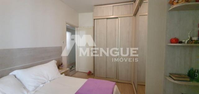 Apartamento à venda com 2 dormitórios em São sebastião, Porto alegre cod:10770 - Foto 12