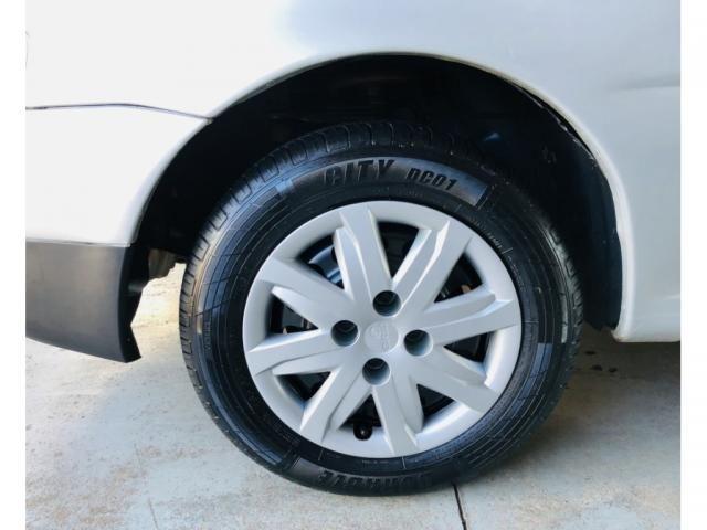 VW - VOLKSWAGEN GOL (NOVO) 1.6 MI TOTAL FLEX 8V 4P - Foto 12