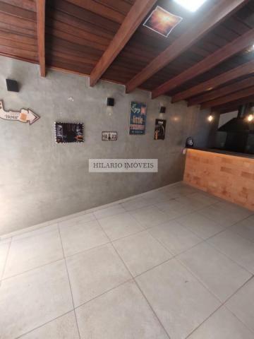 Casa em Condomínio para Venda em Campo Grande, Jardim Itatiaia, 2 dormitórios, 1 suíte, 2  - Foto 4