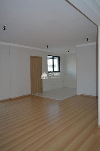 Apartamento para alugar 03 Dormitórios em Santa Maria com Suite Elev Sacada Churrasqueira  - Foto 6
