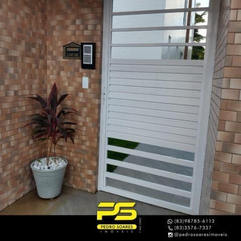 Apartamento com 1 dormitório à venda, 32 m² por R$ 122.600,00 - Jardim São Paulo - João Pe - Foto 12