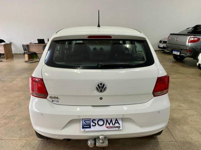 Volkswagen Gol G6 1.0 Comfortline - Foto 5