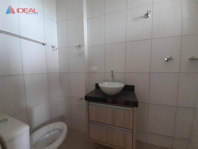 Apartamento com 1 dormitório para alugar, 30 m² por R$ 880,00/mês - Vila Esperança - Marin - Foto 6
