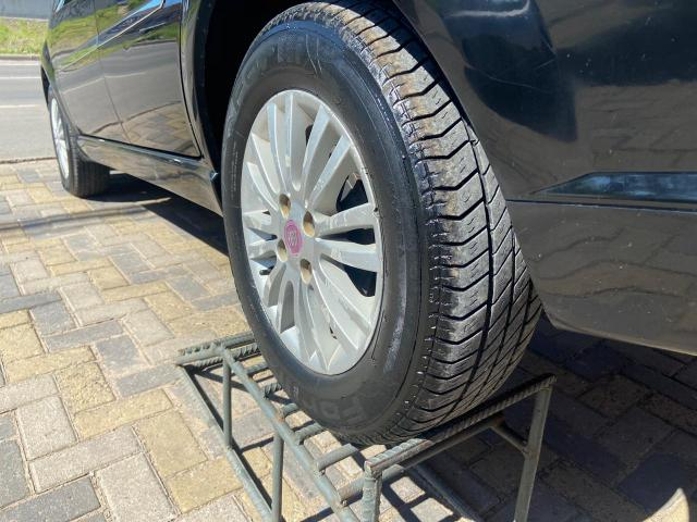 Fiat Palio Weekend ELX 1.4 mpi Fire Flex 8V 2009 Flex - Foto 13