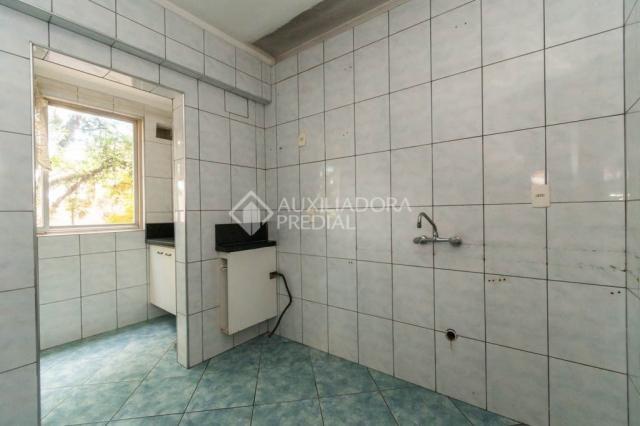 Apartamento para alugar com 3 dormitórios em São joão, Porto alegre cod:328407 - Foto 9