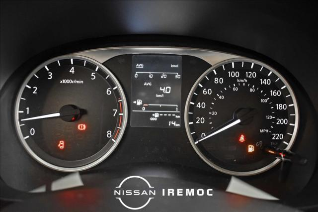 NISSAN VERSA 1.6 16V FLEX SENSE MANUAL - Foto 10