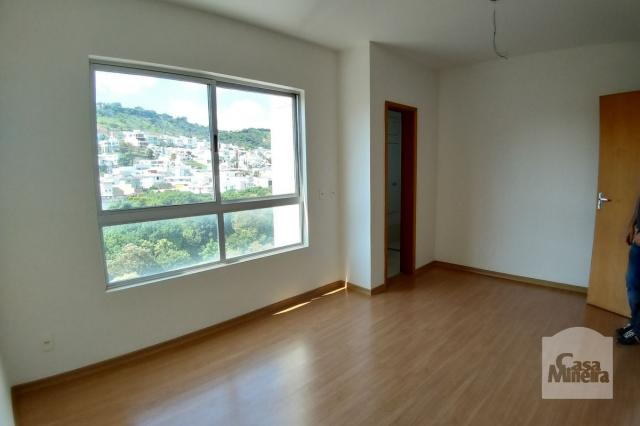 Apartamento à venda com 3 dormitórios em Paquetá, Belo horizonte cod:273812 - Foto 9