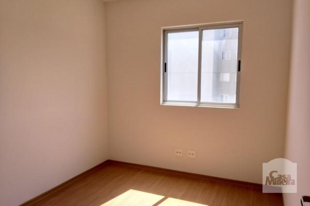 Apartamento à venda com 3 dormitórios em Paquetá, Belo horizonte cod:273812 - Foto 11