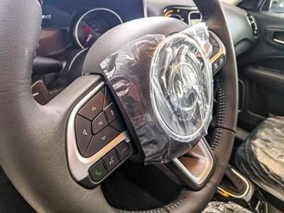 COMPASS 2020/2020 2.0 16V FLEX LIMITED AUTOMÁTICO - Foto 10