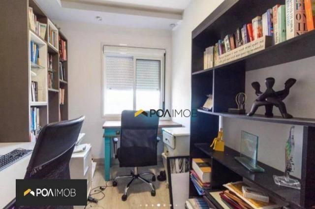 Apartamento com 03 dormitórios no bairro Rio Branco - Foto 12