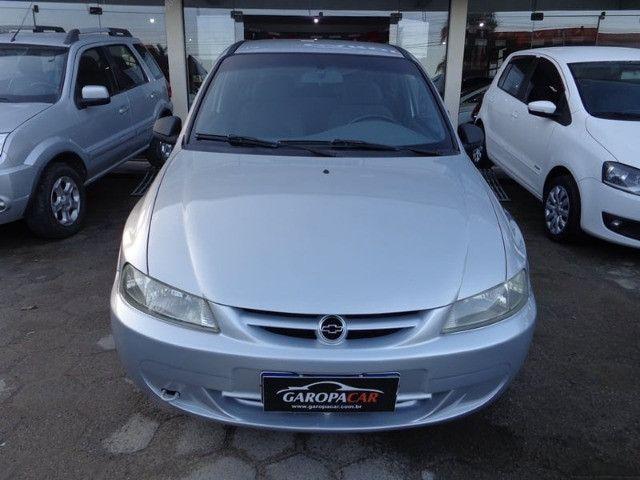 GM - Celta 1.0 - 2001 - Foto 2