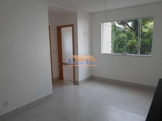 Apartamento à venda com 2 dormitórios em Santa branca, Belo horizonte cod:42372 - Foto 5