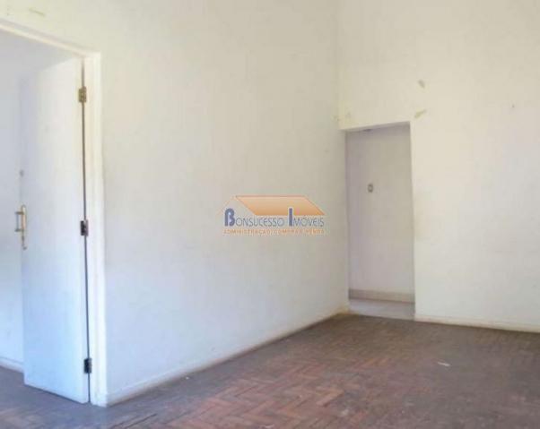 Casa à venda com 3 dormitórios em Caiçara, Belo horizonte cod:43946 - Foto 8