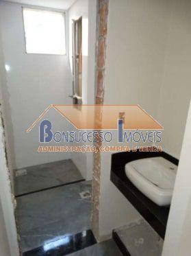 Apartamento à venda com 2 dormitórios em Castelo, Belo horizonte cod:41358 - Foto 4