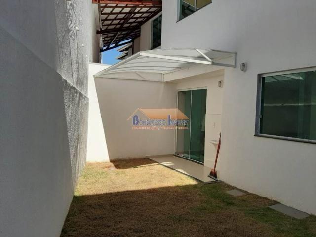 Casa à venda com 3 dormitórios em Itapoã, Belo horizonte cod:44114 - Foto 7