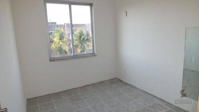 AP982 - Aluga Apartamento 3 quartos, 1 vaga no bairro Edson Queiroz - Foto 7