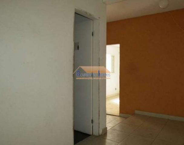 Casa à venda com 3 dormitórios em Caiçara, Belo horizonte cod:43946 - Foto 3