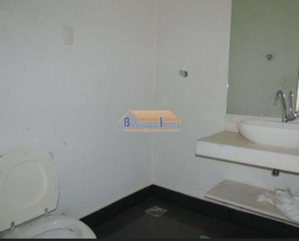 Casa à venda com 3 dormitórios em Caiçara, Belo horizonte cod:43946 - Foto 11