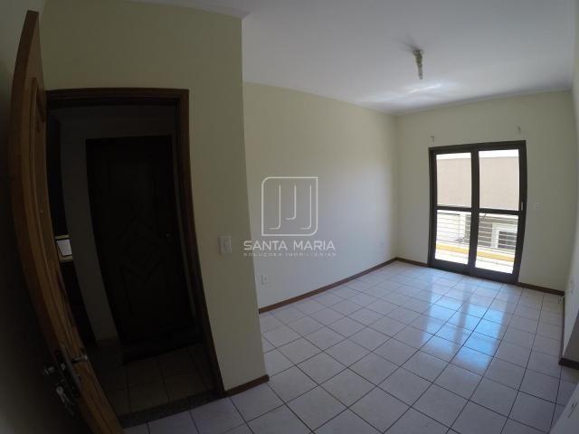 Apartamento à venda com 1 dormitórios em Pq resid lagoinha, Ribeirao preto cod:41410