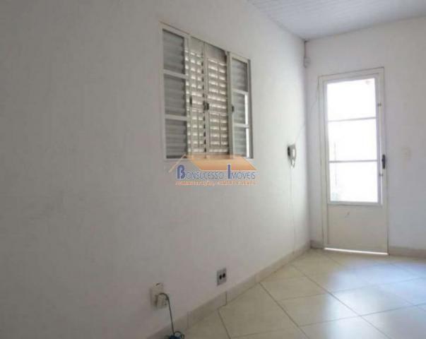 Casa à venda com 3 dormitórios em Caiçara, Belo horizonte cod:43946 - Foto 2