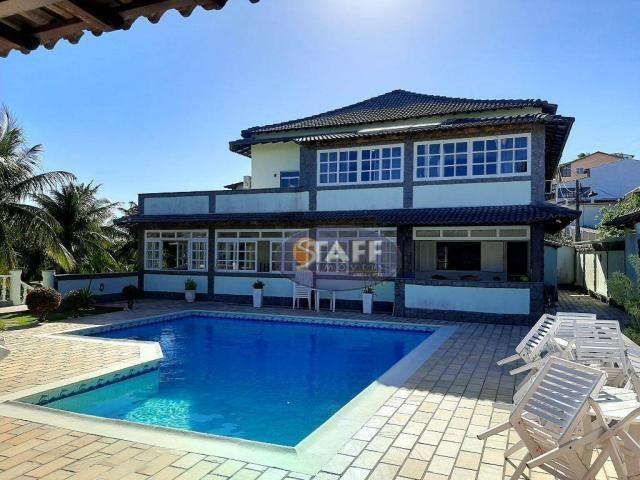 Casa com 8 dormitórios à venda, 474 m² por R$ 1.200.000,00 - Campo Redondo - São Pedro da  - Foto 6