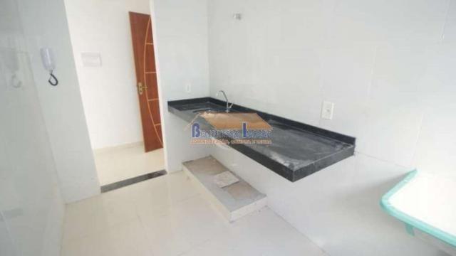 Apartamento à venda com 2 dormitórios em Céu azul, Belo horizonte cod:44651 - Foto 6