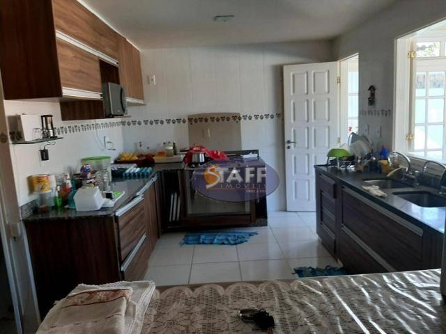 Casa com 8 dormitórios à venda, 474 m² por R$ 1.200.000,00 - Campo Redondo - São Pedro da  - Foto 8
