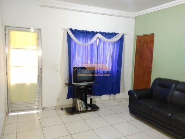 Casa à venda com 5 dormitórios em Nova pampulha, Belo horizonte cod:43334 - Foto 2