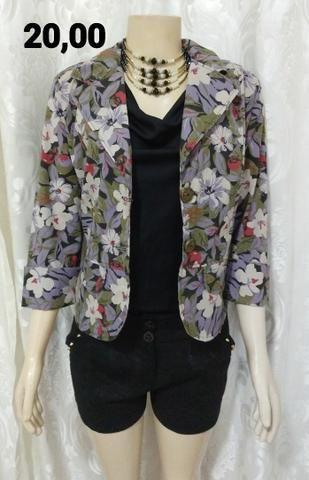 Jaquetas e blazer  - Foto 3
