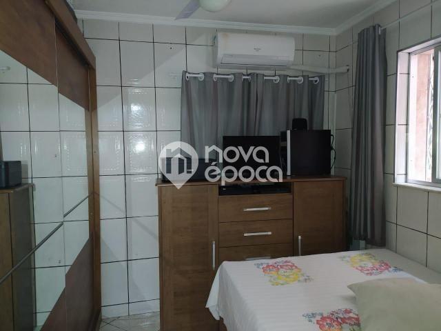Casa de vila à venda com 2 dormitórios em Engenho de dentro, Rio de janeiro cod:ME2CV43615 - Foto 8
