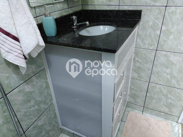 Casa de vila à venda com 2 dormitórios em Engenho de dentro, Rio de janeiro cod:ME2CV43615 - Foto 15