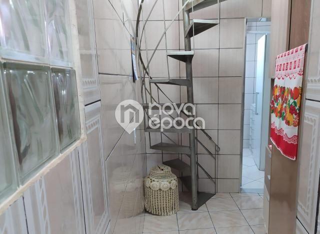 Casa de vila à venda com 2 dormitórios em Engenho de dentro, Rio de janeiro cod:ME2CV43615 - Foto 18