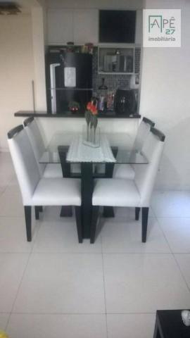 Apartamento à venda, 55 m² por R$ 310.000,00 - Ponte Grande - Guarulhos/SP - Foto 5