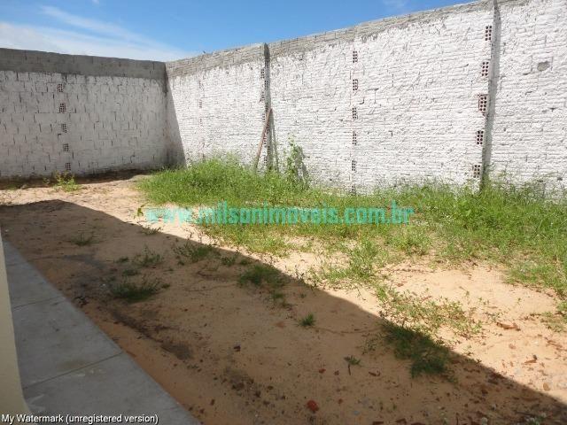 Casa Com Suíte No Vila Nova Extremoz/RN - Zero De Documentação!! - Foto 20