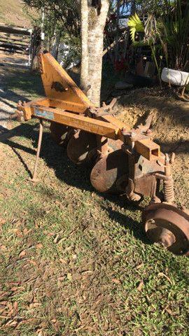 Trator usado Massey Fergusson 65X - Foto 3