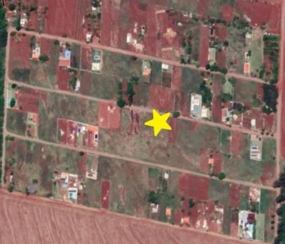 8347   Chácara à venda em RECANTO CUCA FRESCA, IGUARAÇU - Foto 3