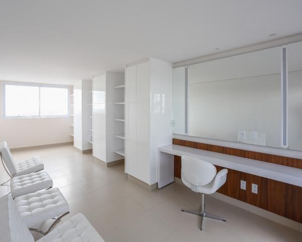 Apartamento à venda com 1 dormitórios em Jardim goiás, Goiânia cod:bm772 - Foto 4