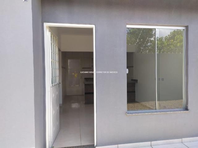 Casa de condomínio à venda com 2 dormitórios em Guanandi, Campo grande cod:296 - Foto 3