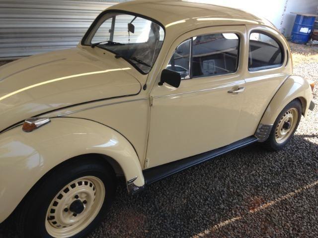 Fusca 1300 - 79 - original - novo