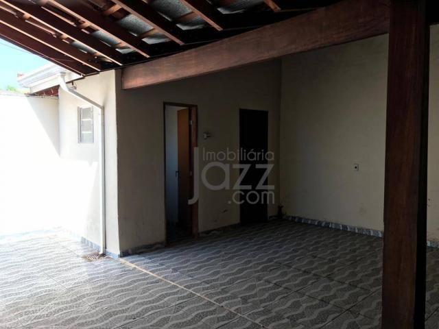Confortável casa térrea no Jardim Santa Esmeralda, em Hortolândia - Foto 17
