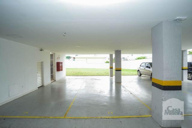 Apartamento à venda com 3 dormitórios em Caiçara-adelaide, Belo horizonte cod:250368 - Foto 17