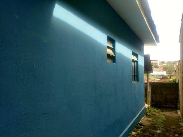 Casa para alugar com 3 dormitórios em Cruzeiro, Alterosa cod:CA00529 - Foto 2