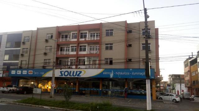 Alugo AP Todo Mobiliado Ótima Localização - Foto 5