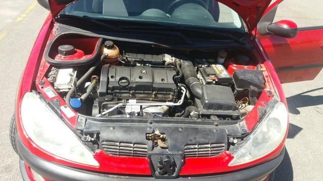 Peugeot 206 escapade 1.6 - Foto 7